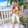{Blog 215} Paradise
