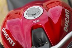 Ducati 821 Monster 2014 - 13