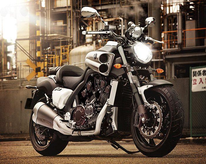 Yamaha 1700 V-MAX 2012 - 41
