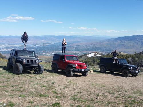 peavinepeak reno nv mountain view jeeps mesatactical lucy zuly rene peavine woman women
