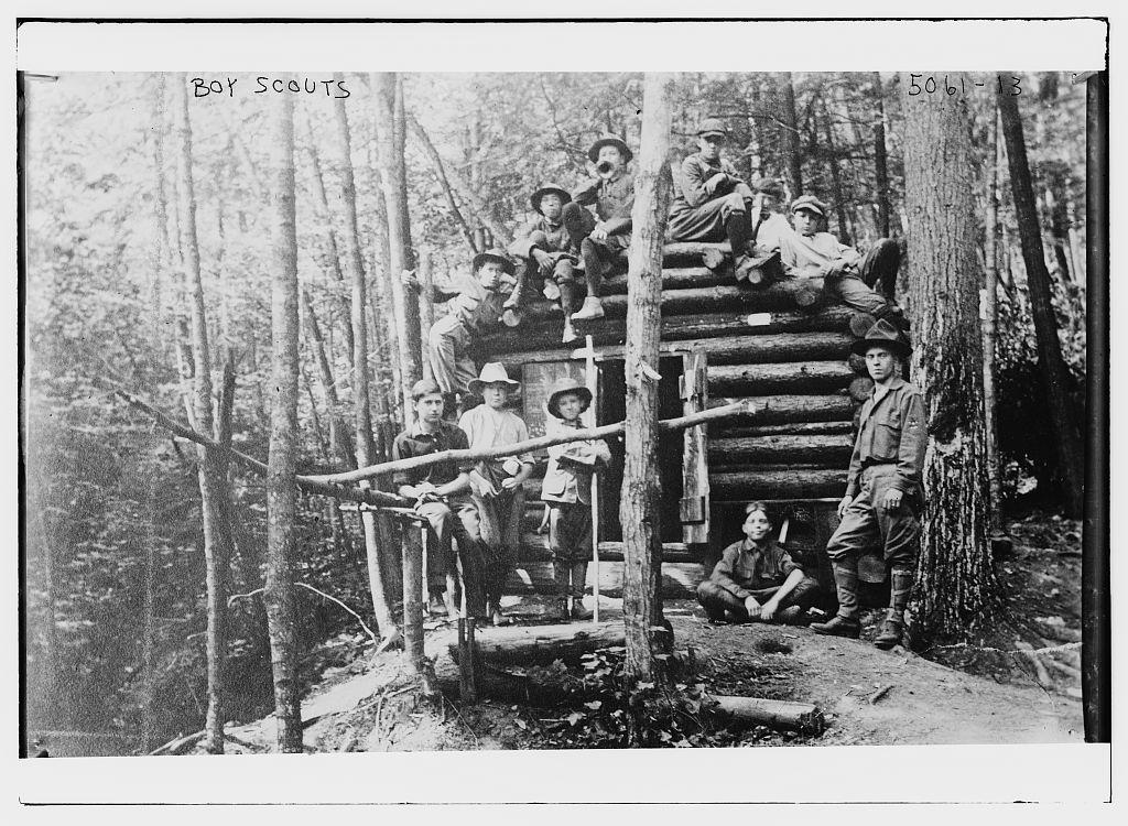 Boy Scouts (LOC)