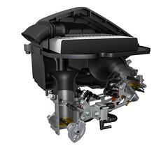 Suzuki SV 650 2016 - 11