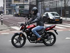 Yamaha YS 125 2019 - 6