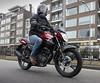 Yamaha YS 125 2018 - 12