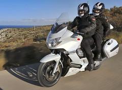 Moto-Guzzi NORGE 1200 GT 8V 2011 - 2