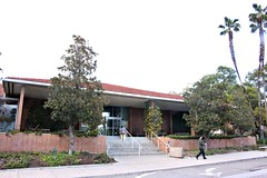La Habra City Hall