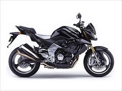 Kawasaki Z 1000 2007 - 9