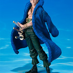 Figuarts ZERO 羅羅亞·索隆《海賊王》20週年紀念 ロロノア・ゾロ -ONE PIECE 20周年 ver.-