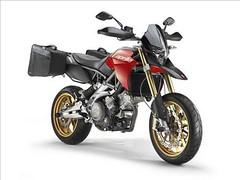 Aprilia SMV 750 DORSODURO 2014 - 4