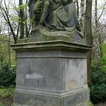 "9. ""Der verwundete Krieger"" im Berliner Tiergarten"