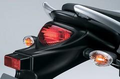 Suzuki SVF 650 GLADIUS 2010 - 9