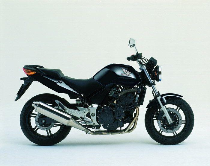 Honda CBF 600 N 2004 - 8
