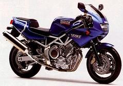 Yamaha 850 TRX 1999 - 1