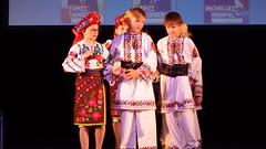 Ukrainian Festivities YYC