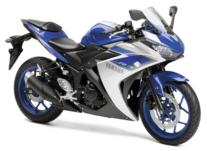 Yamaha 300 YZF-R3 2015 - 14