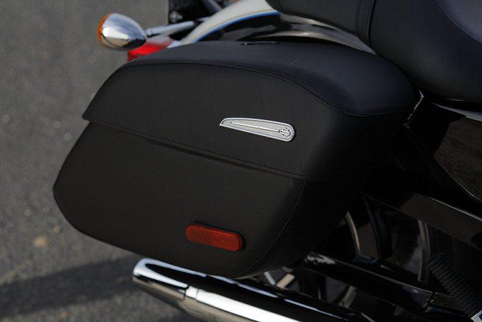 Harley-Davidson XL 1200 T SUPERLOW 2014 - 0