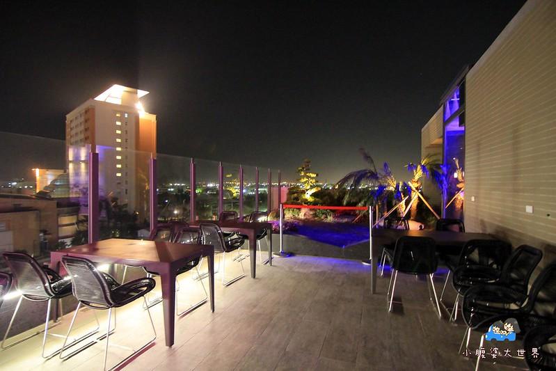 彰化夜景餐廳 068