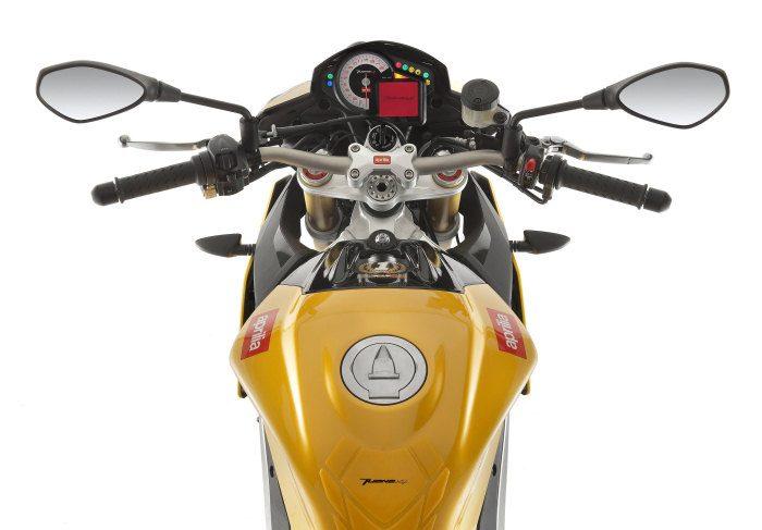 Aprilia TUONO 1000 V4 R 2011 - 12