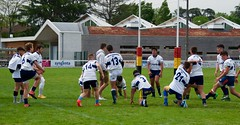 Finale du Championnat de France Rugby à XIII