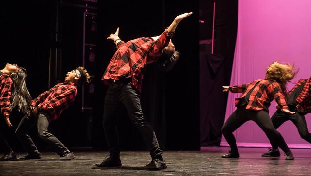 Kontagious Performing Company - Tip Toe Kriss Kross-35-13