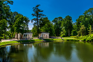 Park Alexandria, Bila Tserkva, Ukraine