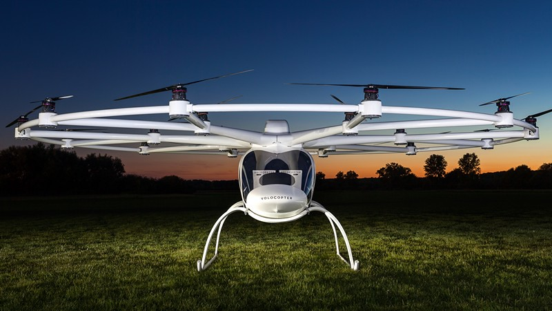 volocopter vc200 2534