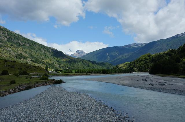 Río Engaño