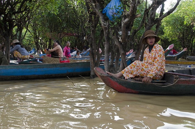 Kampong Phluk - Photo #17