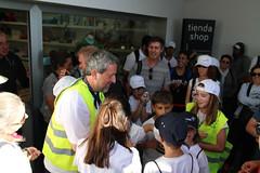 Rutas Científicas por Espacios Naturales de la Provincia de Cádiz