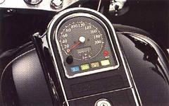 Suzuki LC 1500 INTRUDER 2003 - 9