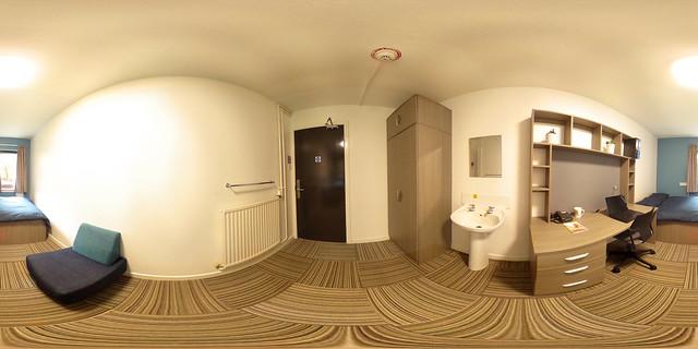 Cairncross House Standard Single