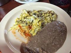 Comidas y almuerzos en Reynosa.