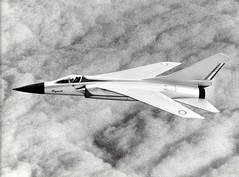 Dassault Super Mirage G8