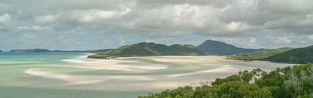 Whitsunday Panorama XII