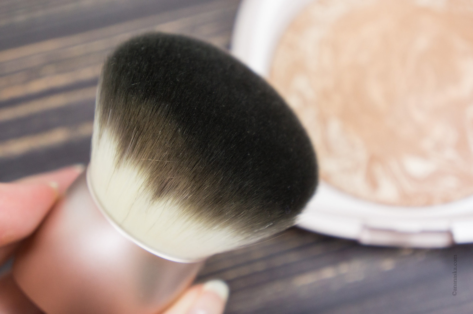 Kiko Milano Face Brush