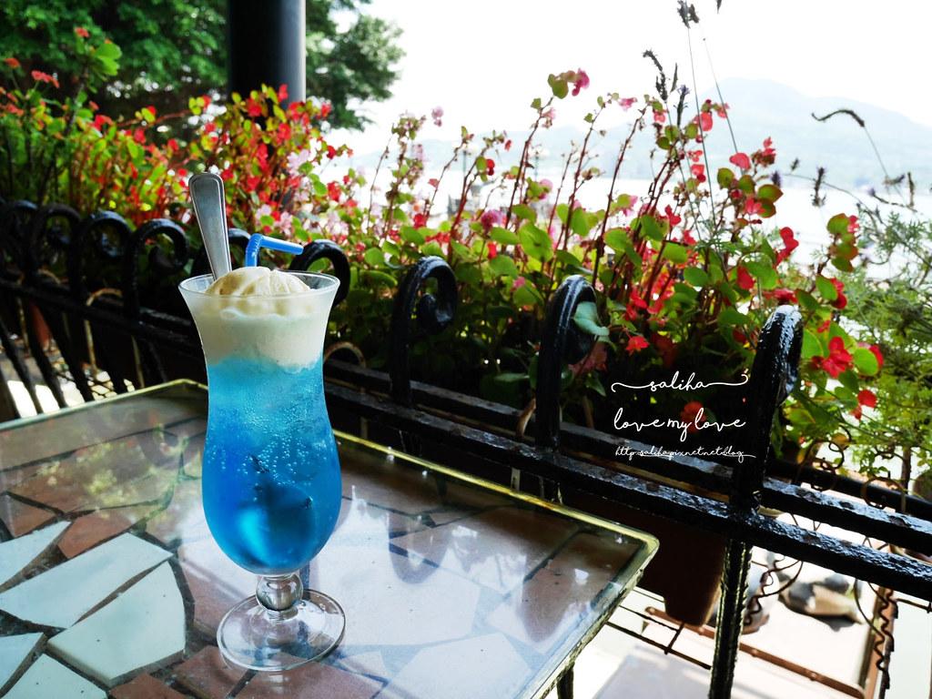 淡水老街景觀餐廳推薦領事館不限時下午茶 (29)