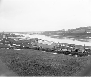 View of munition factory, Waterford
