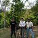 Off birding! (Fernando Alba, Canopy Family)