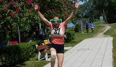 Blaha a Delingerová běželi ve Skalce nejrychleji