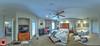 Sheraton Desert Oasis Room 2089 Scottsdale Az Panorama 4 May 10th 2017: Panorama Image & HDR Image