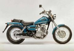 Honda CA 125 REBEL 1996 - 2