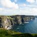 Penhascos de Moher, Irlanda by Nuno Camejo