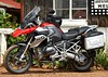 miniature BMW R 1200 GS 2014 - 8