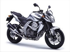 Kawasaki Z 750 2009 - 0