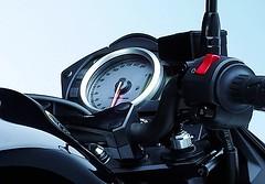 Kawasaki Z 750 2011 - 6