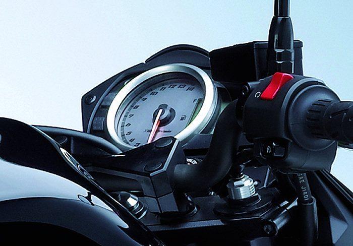 Kawasaki Z 750 2009 - 6