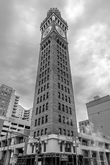 Brian_Clock Tower 4 LG BW_052117_2D