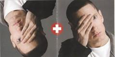 """''Fais-moi roi, que nous nous dirigeons vers un Nouvel Ordre Mondial'' """"Lose Yourself"""" chanson d'Eminem"""