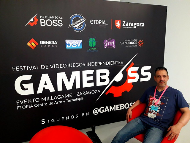 Gameboss 2017