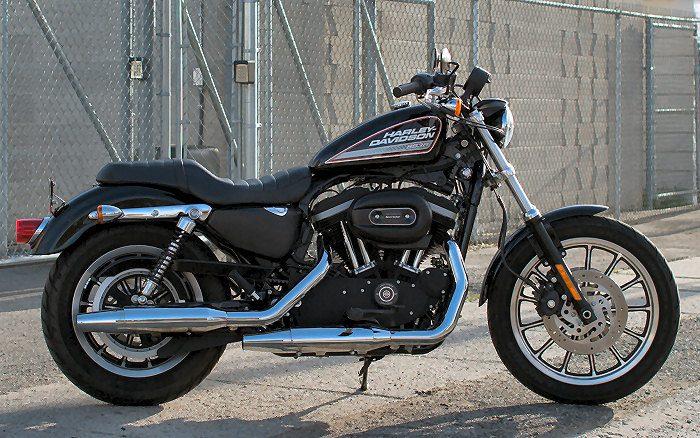 harley davidson xl 883 sportster roadster 2014 galerie moto motoplanete. Black Bedroom Furniture Sets. Home Design Ideas